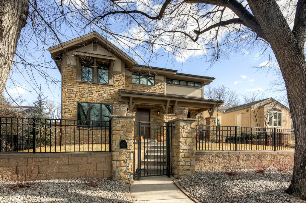 Sold! Gorgeous Cory Merrill Traditional Home