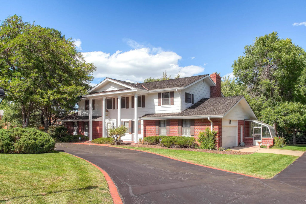 Under Contract! Rare opportunity in Brookside