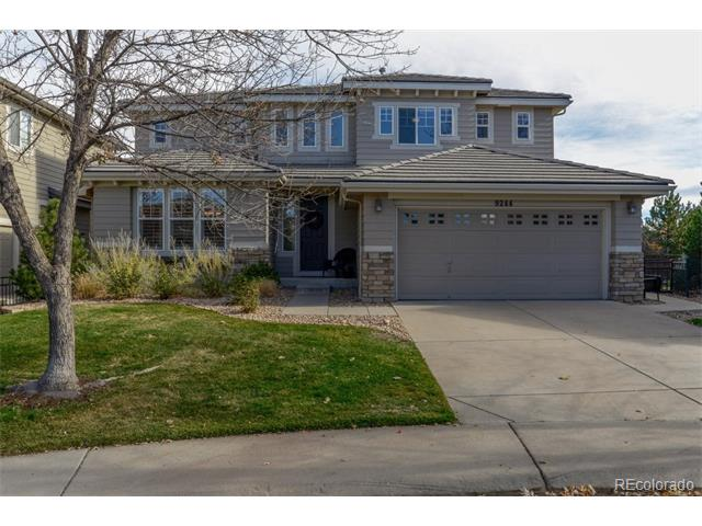 Sold! Exceptional home in Highlands Ranch