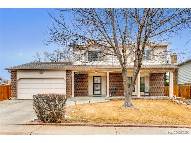Sold! Clean and well maintained home