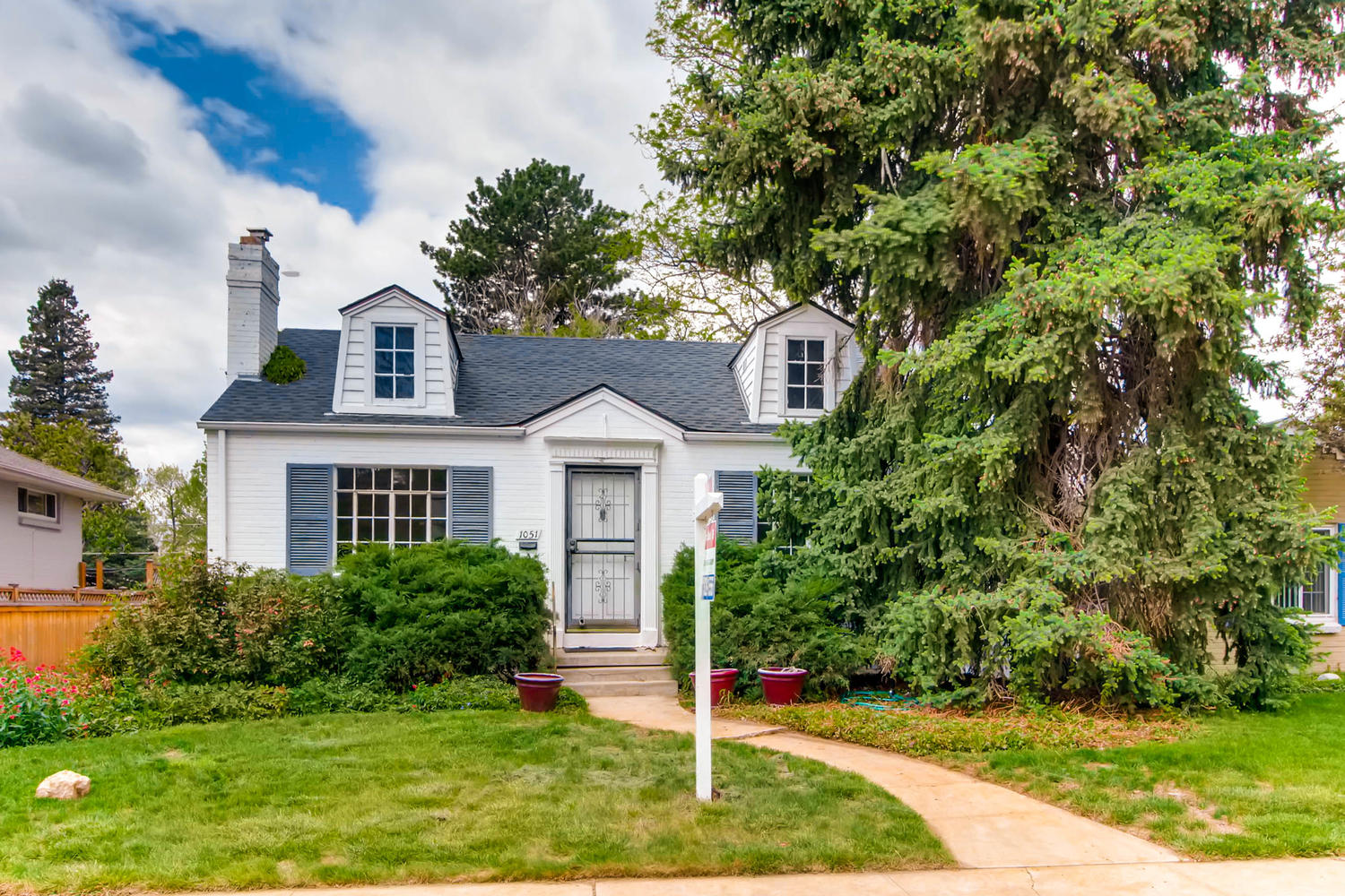 Sold! Fantastic opportunity in Montclair