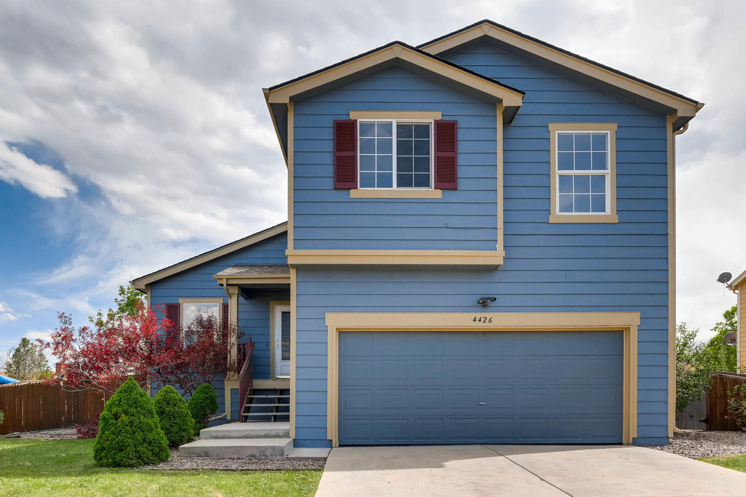 Sold! Spacious & updated tri-level home