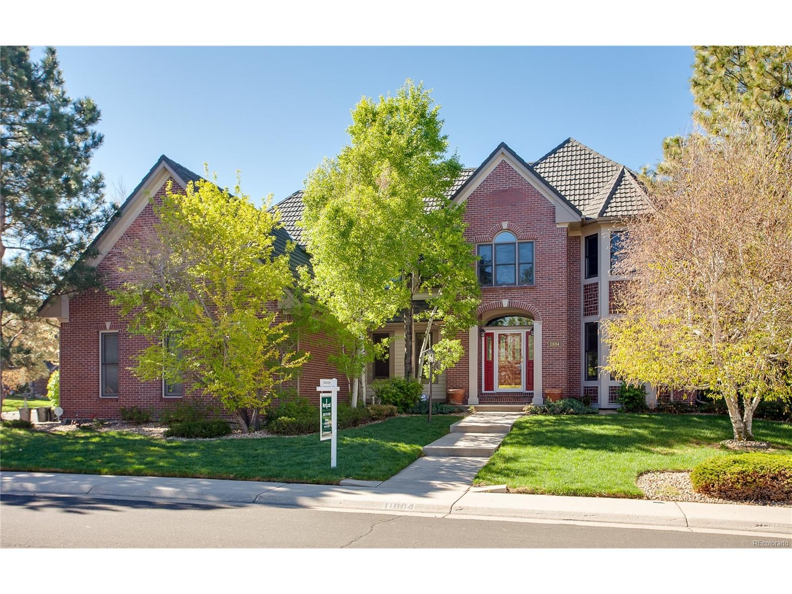 Sold! Beautiful Brick Home in Englewood