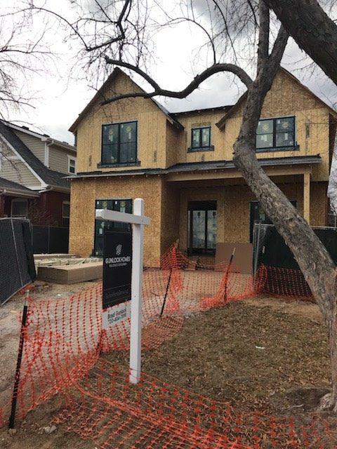 Platt Park New Build