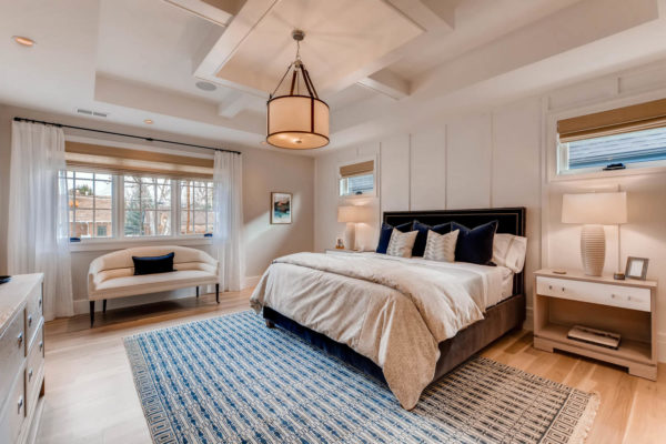 442 S Vine St Denver CO 80209-large-023-5-2nd Floor Master Bedroom-1500x1000-72dpi