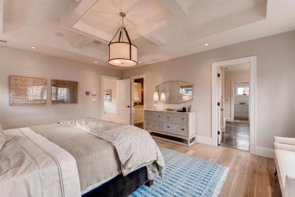 442 S Vine St Denver CO 80209-large-024-25-2nd Floor Master Bedroom-1500x1000-72dpi