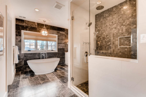 442 S Vine St Denver CO 80209-large-026-27-2nd Floor Master Bathroom-1500x1000-72dpi