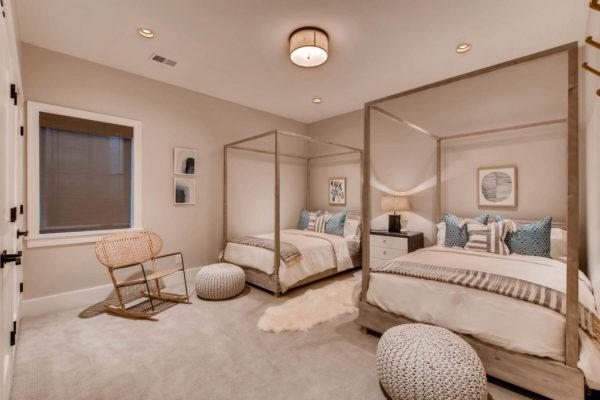442 S Vine St Denver CO 80209-large-040-39-Lower Level Bedroom-1500x1000-72dpi