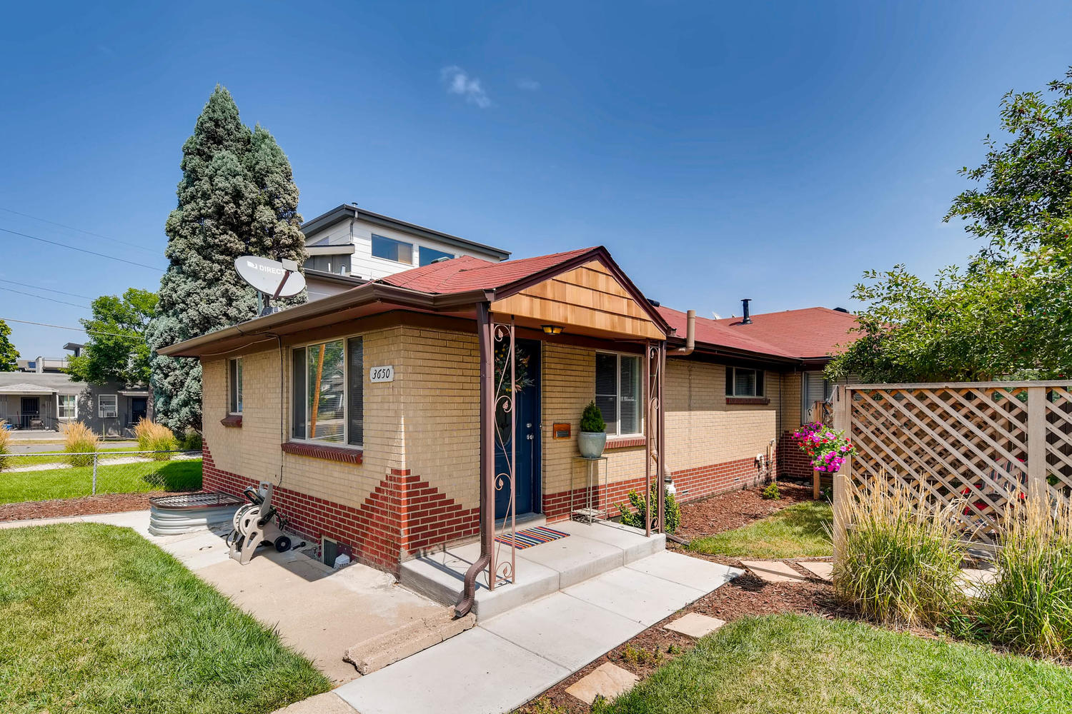 Sold in LoHi! 3650 Pecos St