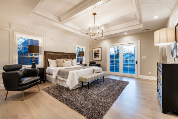 471 S Gilpin St Denver CO-print-020-39-2nd Floor Master Bedroom-4200x2800-300dpi