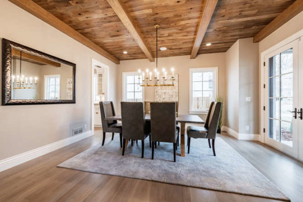 471 S Gilpin St - Dining Room