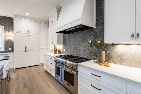 471 S Gilpin St - Kitchen 4